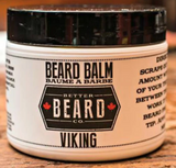 BETTER BEARD CO. - BEARD BALM