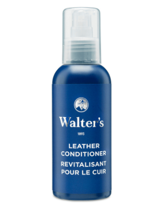WALTERS SHOE CARE - LEATHER CONDITIONER