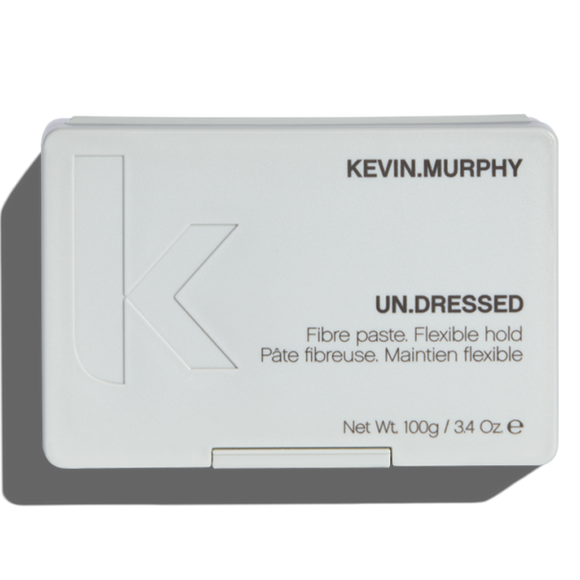 KEVIN MURPHY - UNDRESSED