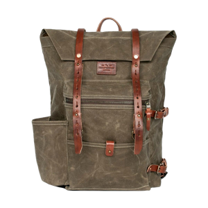 BRADLEY MOUNTAIN WILDER BACKPACK