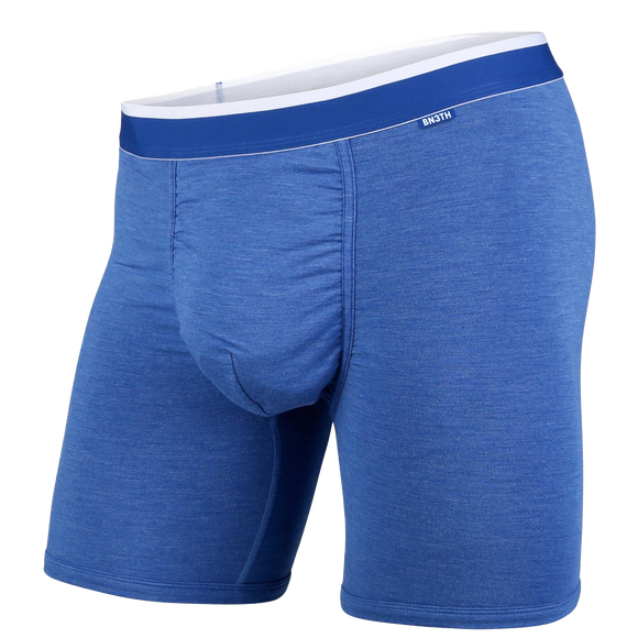 BN3TH CLASSIC BOXER BRIEF - BLUE & WHITE