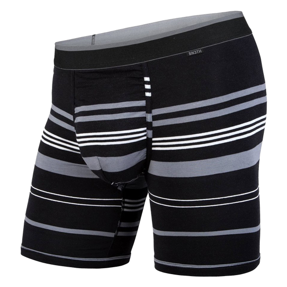 BN3TH CLASSIC BOXER BRIEF - BROOKLYN STRIPE