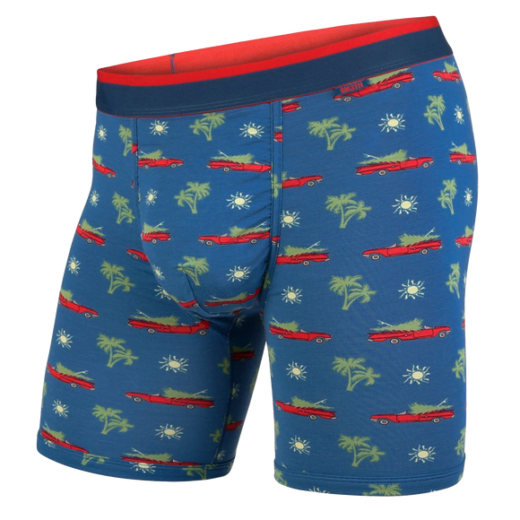 BN3TH CLASSIC BOXER BRIEF - CHRISTMAS WITH THE KOOKS