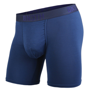 BN3TH CLASSIC BOXER BRIEF - SOLID (NAVY)