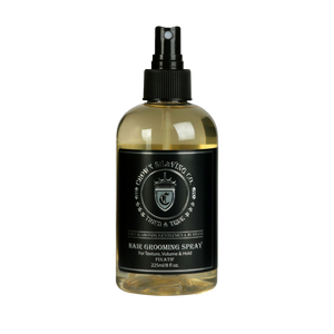 CROWN SHAVING CO. -  GROOMING SPRAY