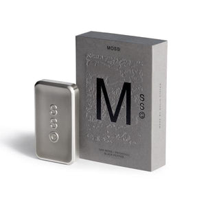 SOLID STATE COLOGNE (FLORA) - MOSS