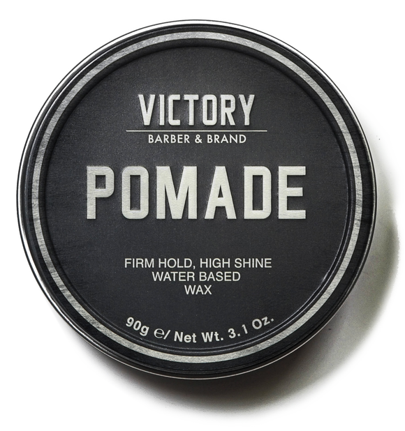 VICTORY BARBER & BRAND - POMADE