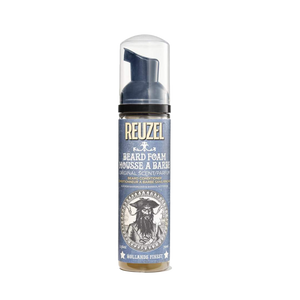 REUZEL - ORIGINAL BEARD FOAM