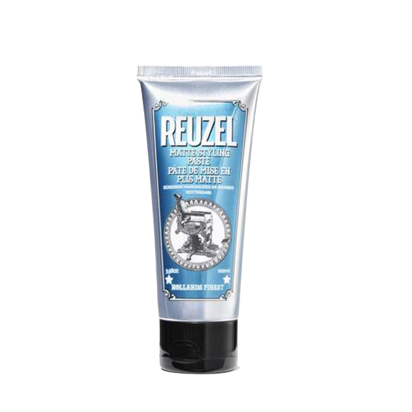 REUZEL - MATTE STYLING PASTE