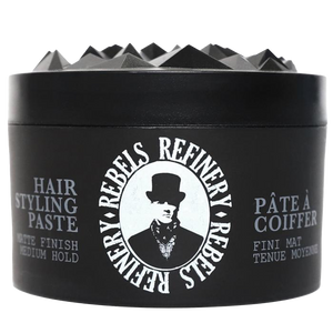 REBELS REFINERY - HAIR STYLING PASTE