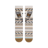 STANCE SOCKS  -  THE DUDE