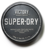 VICTORY BARBER & BRAND - SUPERDRY TEXTURE PASTE