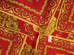 Vintage Scarf Made in Italy