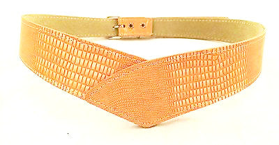 Retro V shape Belt Vintage Accessories