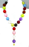 Sugar Gay Isber Colorful Beaded Necklace