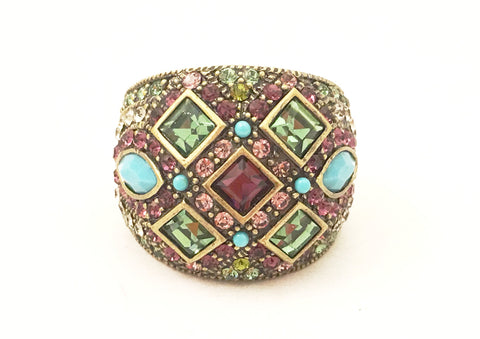 heidi daus art deco ring jewelry jewelry bijoux