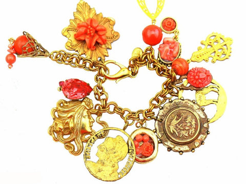 Sugar Gay Isber Cha Cha Bracelet Vintage Contemporary Jewelry