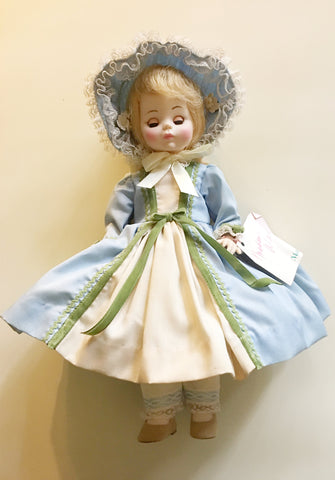 Madame Alexander Doll Manet Vintage Toy Decor