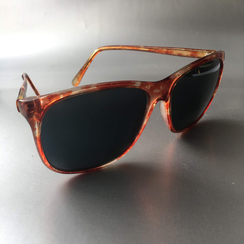 Maui Jim Brown Sunglasses Vintage Accessory