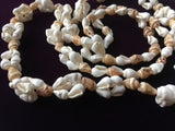 Sea Shells Necklace Vintage Costume Jewelry
