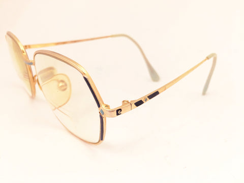 Pierre Cardin Boutique Vintage Eyewear Prescription Sunglasses