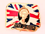 Sex Pistols Anarchy in the UK Buckle Belt