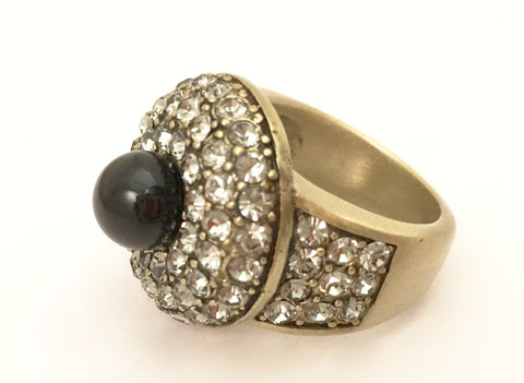 heidi daus posh and proper ring jewelry bijoux jewellery