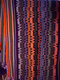 Missoni Vintage Scarf Wool blended Designer Accessories Made in Italy