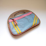 Mark Lifey Retro Designer Handbag Vintage Accessories