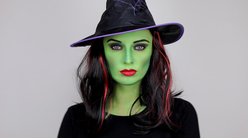 10 Best Makeup Halloween Costumes