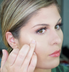 Strobing your Cheekbones