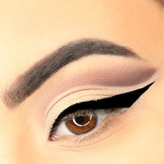 Add a winged liner