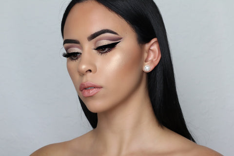 Cut Crease Look 2