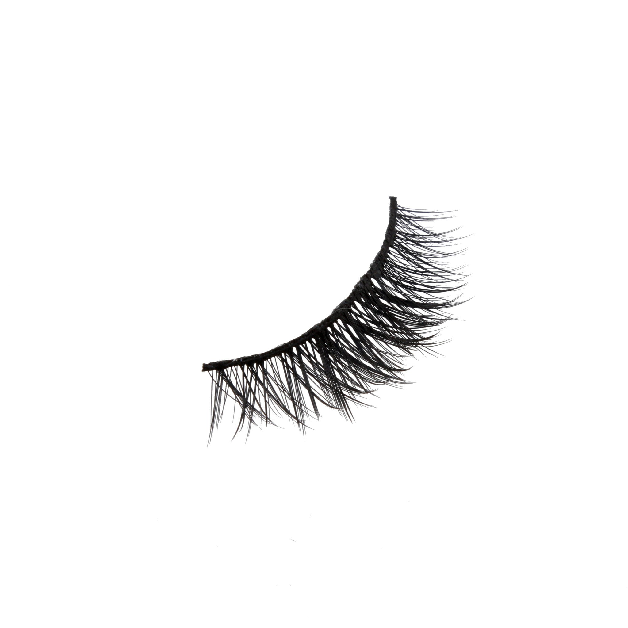 How To Put On False Eyelashes In 3 Super Simple Steps Crave Lashes