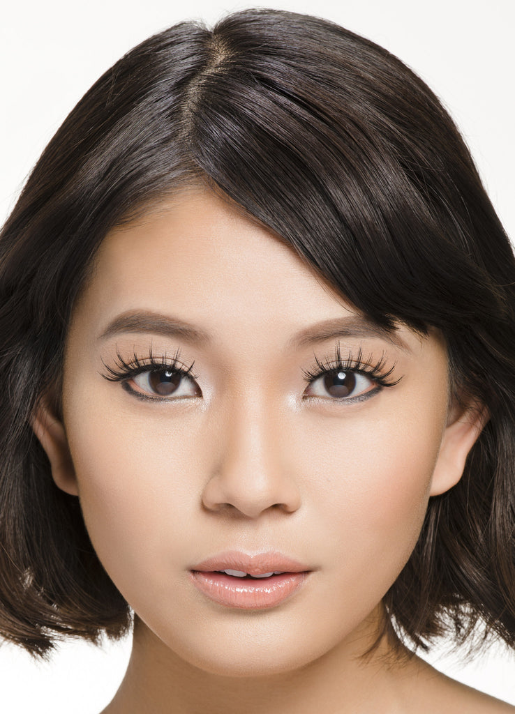 Creme Puff False Lash