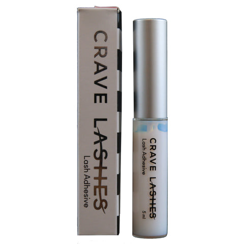 Eyelash Adhesive - WHITE