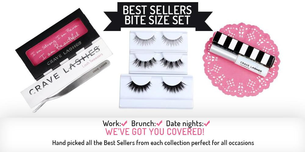 Best Sellers - Bite Size Set