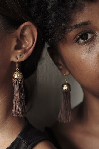 MAHARANI EARRINGS - AMER