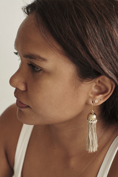 MAHARANI EARRINGS - HAWA