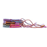 Beautiful Babe - Wayuu Give Bracelets - 2