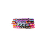 Beautiful Babe - Wayuu Give Bracelets - 3