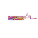 Courage Bracelet - Wayuu Give Bracelets - 2