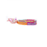 Courage Bracelet - Wayuu Give Bracelets - 3