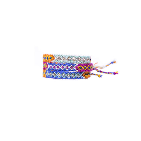 Florida Keys - Wayuu Give Bracelets - 1