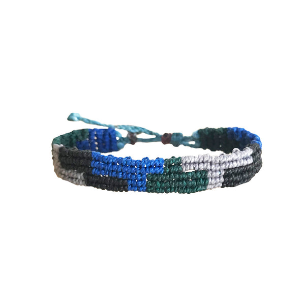 Rainforest Tribe Bracelet