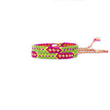 Sunrise - Wayuu Give Bracelets - 2