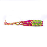 Sunrise - Wayuu Give Bracelets - 3