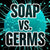 How Soap Kills Coronavirus (COVID-19) and other Bacteria