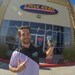 Cycle Gear Partnership