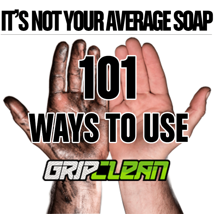 News about Grip Clean